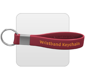 Build Wristband Keychain Now