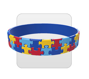 Build Puzzle Wristbands Now